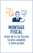 Montage fiscal
